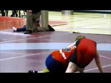 2013 Awards Banquet Wrestling Video!